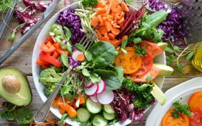 Alimentazione del turista: come mangiare sano durante il viaggio