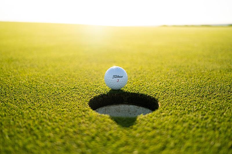 golf e vacanze